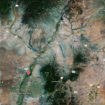 ERIE alum muffin pan adobe location map