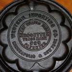 Heart-Shaped Waffle IronTop