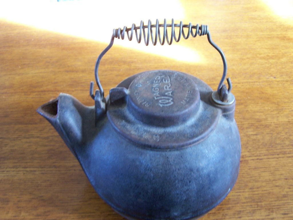 Teapot photo from Ebay