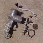 Enterprise 10 grinder parts