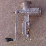 Enterprise 10 grinder right